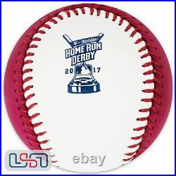 (12) 2017 Home Run Derby Moneyball MLB Baseball Miami Marlins Boxed Dozen