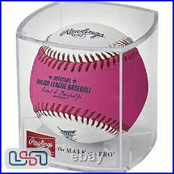 (12) 2017 Home Run Derby Moneyball MLB Baseball Miami Marlins Cubed Dozen
