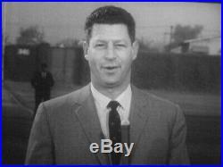 16mm FILM / MOVIE 1960s HOME RUN DERBY T. V. Show with HANK AARON & Al Kaline
