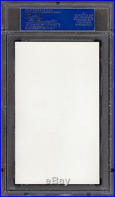 1959 Home Run Derby Al Kaline PSA 8 NM-MT. Highest graded! Population of only 2