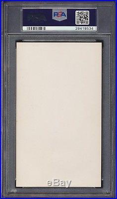1959 Home Run Derby Frank Robinson HOF Card PSA 3 Looks Like an 8