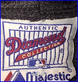 1998 Derek Jeter MLB All Star Game Batting Practice/Home Run Derby Jersey