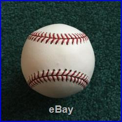 2003 Rawlings Home Run Derby Baseball Blank Homerun HRD