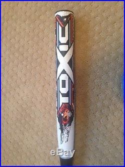 2010 Worth Toxic Home Run Derby Composite Softball Bat 34/28