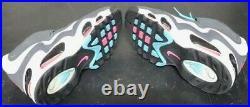 2012 Nike Air Griffey Max 1 Homerun Derby/ South Beach Mens Size 9.5