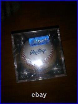 2012 Rawlings Home Run Derby Baseball