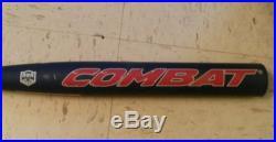 2014 Combat Derby Boys ASA DBSP5 Slow pitch (Home Run Derby Bat) Read Descript