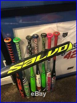 2015 Easton SP15SVAU 34/26 SALVO Home Run Derby ASA USSSA Read Description