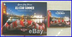 2015 MLB All-Star Game & Home Run Derby Lot x17, Cincinnati Reds Todd Frazier