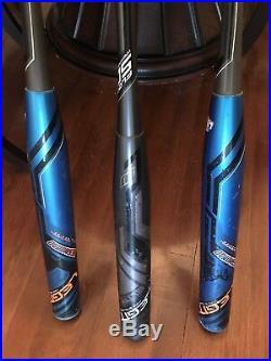 2015 Worth Legit Ressy Slowpitch Softball USSSA- Homerun Derby Bat