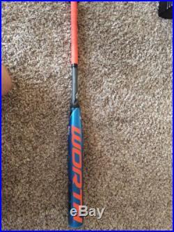 2015 Worth Resmondo Legit 220 SBL2RU 34/27 Endload Home run Derby Bat