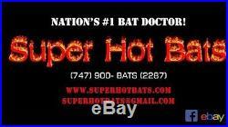 2016 Shaved ASA Easton Brett Helmer Flex Homerun Derby Softball Bat