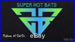 2017 Easton Brett Helmer Shaved, Rolled, Polymer Homerun Derby Softball Bat