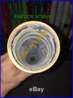 2017 Easton Brett Helmer flex Shaved, Rolled, Polymer Homerun Derby Bats