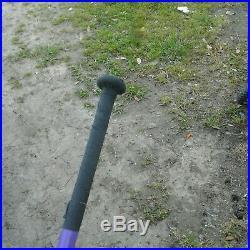 2017 Easton Homerun Derby Slow Pitch Softball Bat Brian Wegman flex hottt