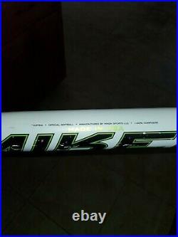 2017 Miken Freak PT Platinum Maxload Home Run Derby Bat Brand New