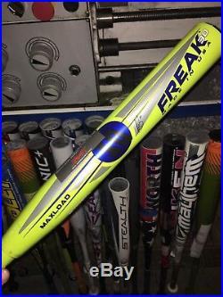 2017 NIW Miken Freak 30 MFILBU Slow pitch Softball Homerun Derby Bat