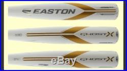 2018 Easton Ghost BBCROR Shaved, Rolled, Polymer Homerun Derby Baseball Bat