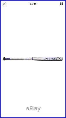 2018 Louisville Slugger Xeno Fastpitch Softball Homerun Derby Bat