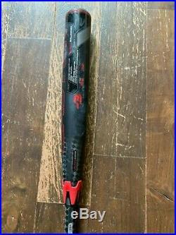 2019 Easton ADV Project 3 ADV (Homerun Derby Bat) Modified, Super Hot