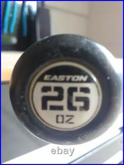 2019 Easton Fire Flex 2 Loaded USSSA Homerun Derby Shaved Slowpitch Softball Bat