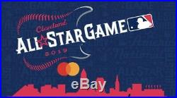 2019 MLB Home Run Derby Standing Room 2 Tickets