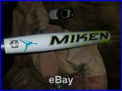 2019 Miken Freak KP-23 Maxload ASA not stock homerun derby bat only