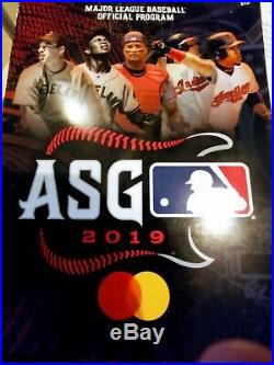 2019 Mlb Home Run Derby All-star Futures Game Two Tickets + See More Below