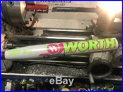2019 SHAVED Worth Legit XL Watermelon 13.5 Reload Homerun Derby Softball Bat