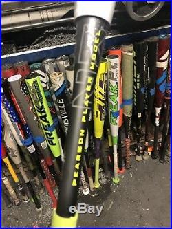 2019 Shaved ASA Miken Freak 23 Slowpitch Softball Homerun Derby Bat