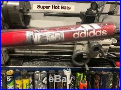 2019 Shaved Adidas melee 2 Piece Homerun Derby Senior Softball Bat