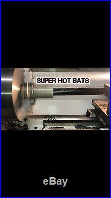 2019 Shaved Miken DC-41 Usssa Homerun Derby Slow Pitch Softball Bat