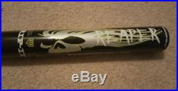 26.5oz Ultra Reaper Homerun derby bat very hot bat! WILL CONSIDER TRADES