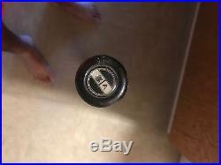 26 Oz Easton Senior To Lx-0 Conversion Home Run Derby Bat! Dual Stamp
