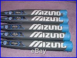 26oz Combat Dirty senior / Mizuno Blackout home run derby bat! LOOK