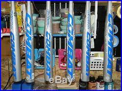 26oz Combat senior / Bass mandingo revamp All stamp home run derby bat! LOOK