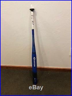 26oz Easton Homerun Derby Bat Dual Stamped (ASA/USSSA)