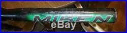 27oz ASA Miken NRG Long Haul Bomber Home Run Derby Bat