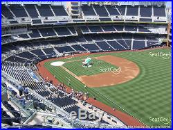 2 Tickets 2016 MLB All-Star Game, Home Run Derby, Legends Softball (San Diego)