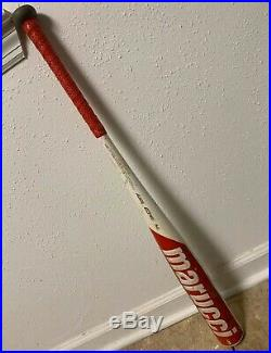 33 SHAVED 2019 Marucci CAT 8 BBCOR now (-5) Home Run Derby Bat HOT! Hot! Hot