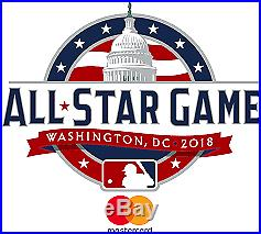 3 (3) 2018 MLB All-Star Week Tickets Game, Futures, Home Run Derby
