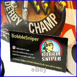 AARON JUDGE New York Yankees 2017 Homerun Derby Champ Marlins Park Bobble Head