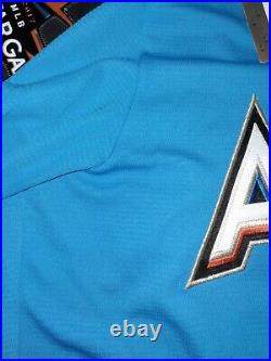 Aaron Judge 2017 Home Run Derby Jersey L(44) New with tags