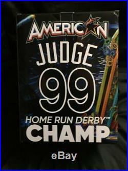 Aaron Judge 2017 MLB Home Run Derby Bobblehead (Limited #/1000)