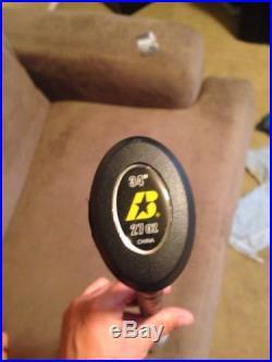 Baden Axe Asa (homerun Derby Bat) Shaved Rolled