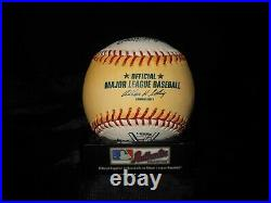 Bobby Abreu Signed 2005 Rawlings Home Run Derby Money Ball -h. R. Champ- Phillies