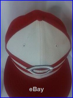 Chicago White Sox /Cincinnati All Star Game 2015 Hat Size 7 5/8 Homerun Derby
