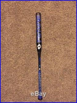 Demarini Future 27.5 Asa Home Run Derby Bat Hot