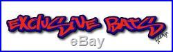 Dudley Lightning LLBSP Bal Shaved Rolled & Polymer Homerun Derby Bat Slow Pitch