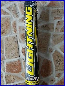 Dudley Lightning Legend OG Senior Softball Bat-Shaved for Homerun Derby